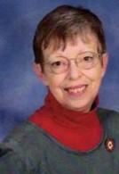 Kathy Wooley, Secretary