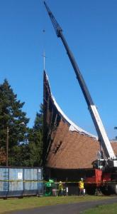 Removing Cross
